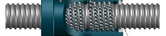 How a Ball Screw Works - Ball Screw & Nut Assembly