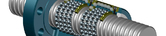 Precision Ball Screw - Commercial Grade Ball Screws