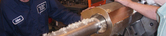 Acme Lead Screws - Acme Lead Screw Reconditioning