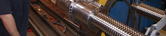 High Load Capacity Ball Screws - Ball Screw Assemblies
