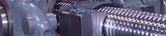 Buttress Thread Screws - Buttress Lead Screw Repair
